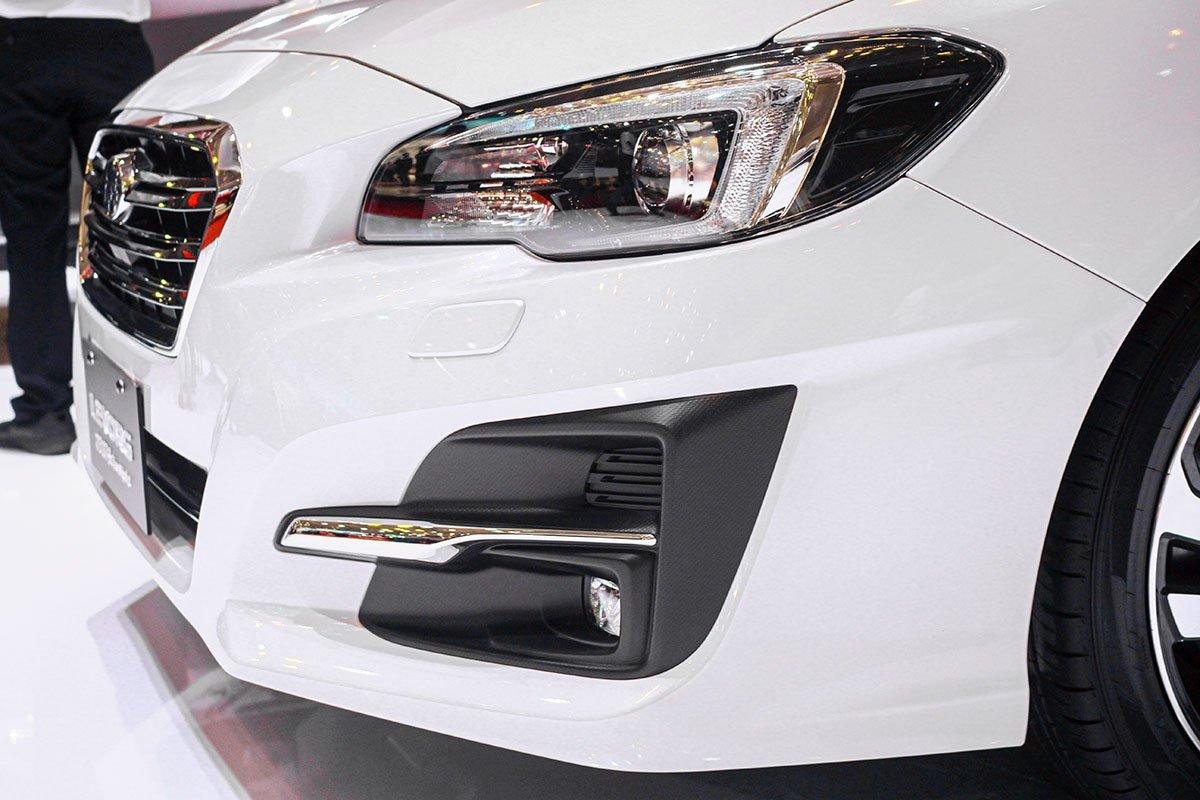 Hình ảnh hốc đèn sương mù xe Subaru Levorg 2020