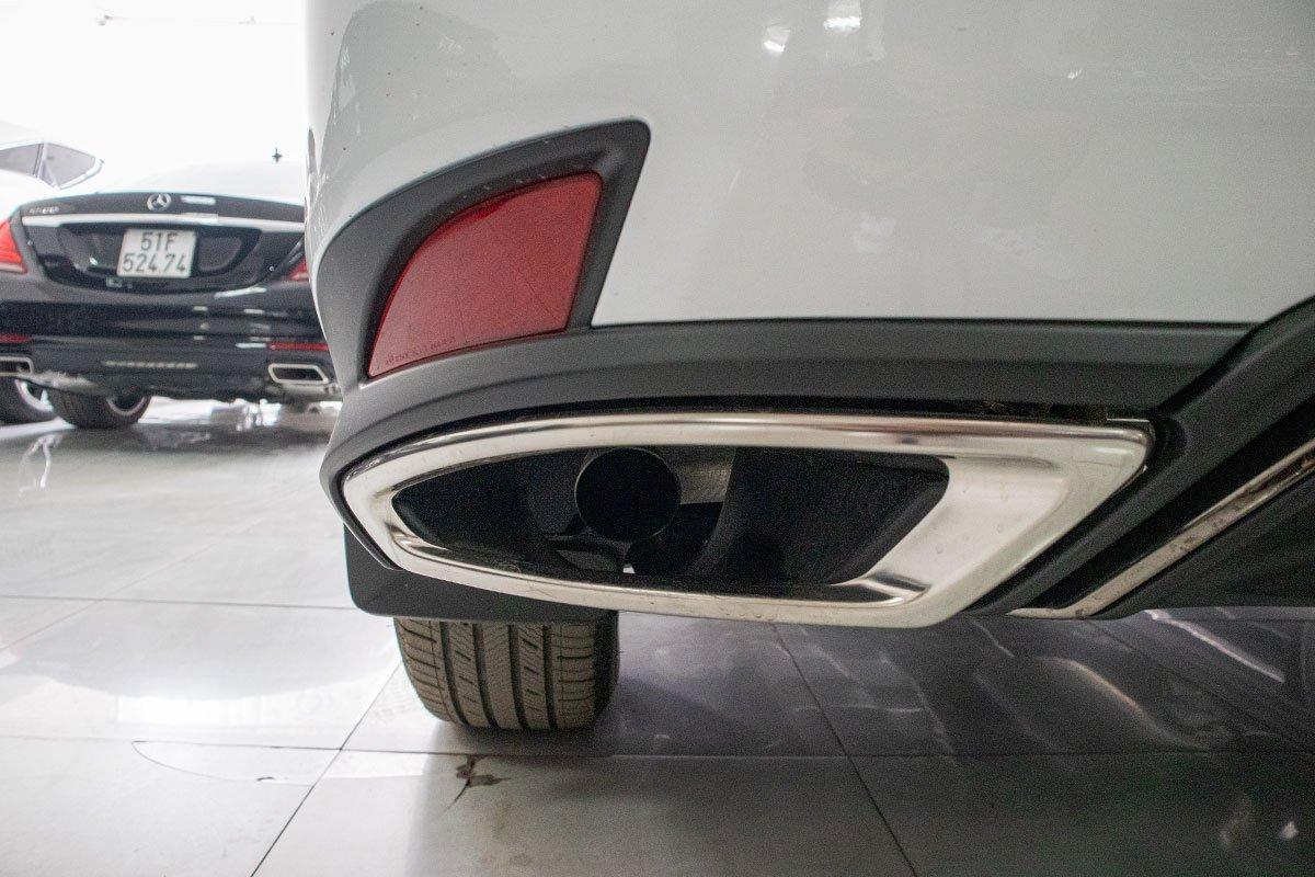 Lexus RX350 F-Sport 2020 đắt hơn hàng chính hãng gần 1 tỷ đồng có gì? a10