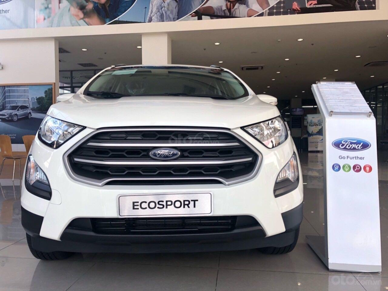 Ford Ecosport 2020 mới100%, giảm tiền mặt tặng phụ kiện xe (7)