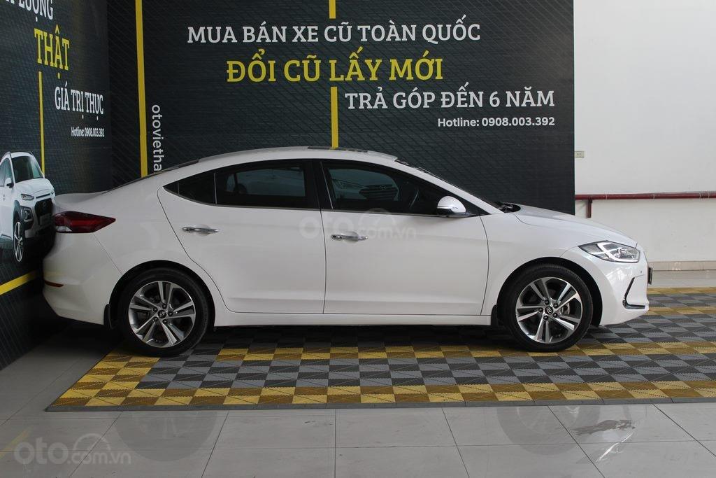 Hyundai Elantra GLS 2.0AT 2016, xe cực bền, có kiểm định chất lượng (5)