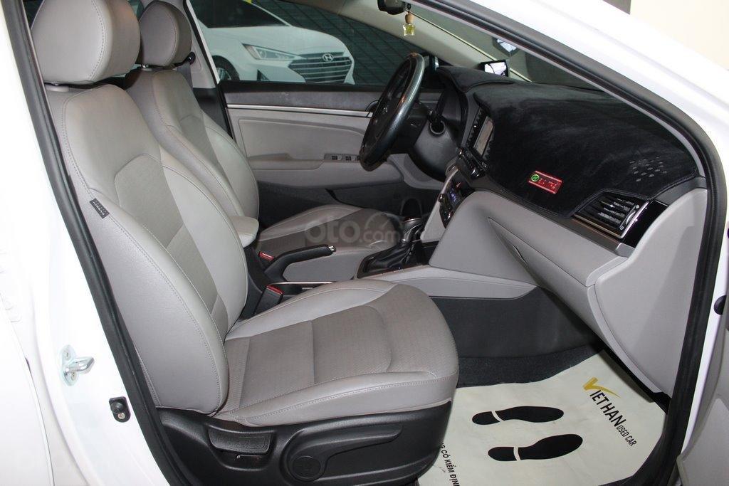 Hyundai Elantra GLS 2.0AT 2016, xe cực bền, có kiểm định chất lượng (6)