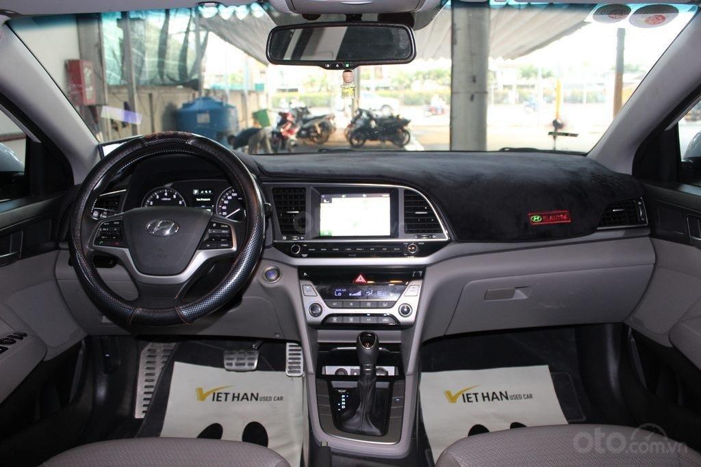 Hyundai Elantra GLS 2.0AT 2016, xe cực bền, có kiểm định chất lượng (8)
