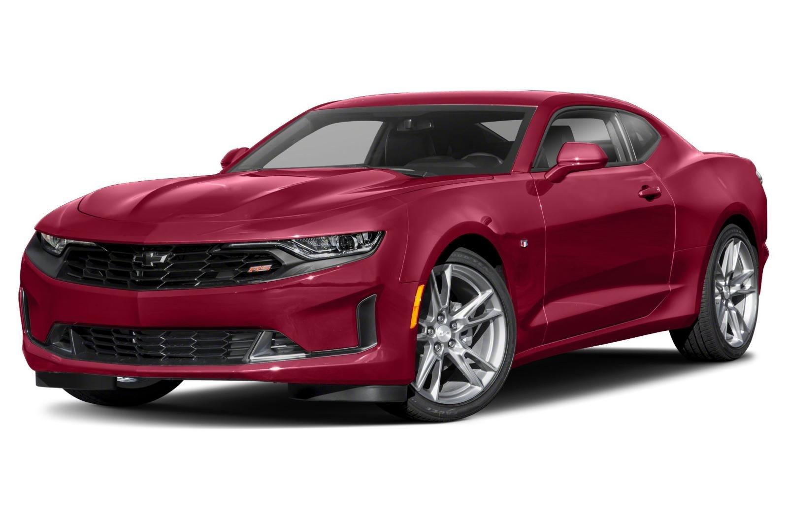 Ưu nhược điểm xe Chevrolet Camaro