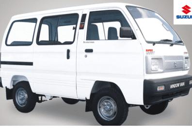 Ưu nhược điểm Suzuki Blind Van
