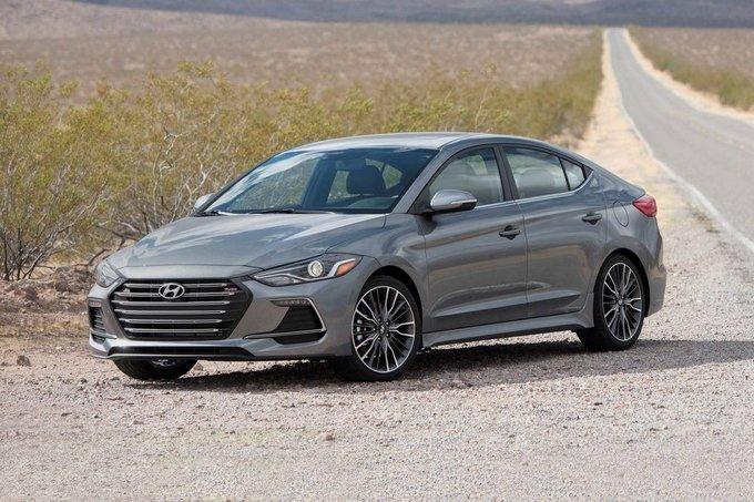 Đánh giá xe Hyundai Elantra về thiết kế ngoại thất