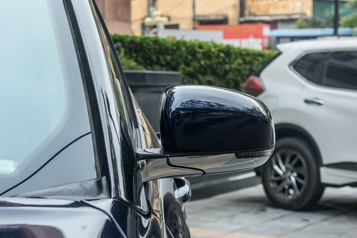 Jeep Compass - Đối thủ ít gặp của Mazda CX-5 tại Việt Nam a6