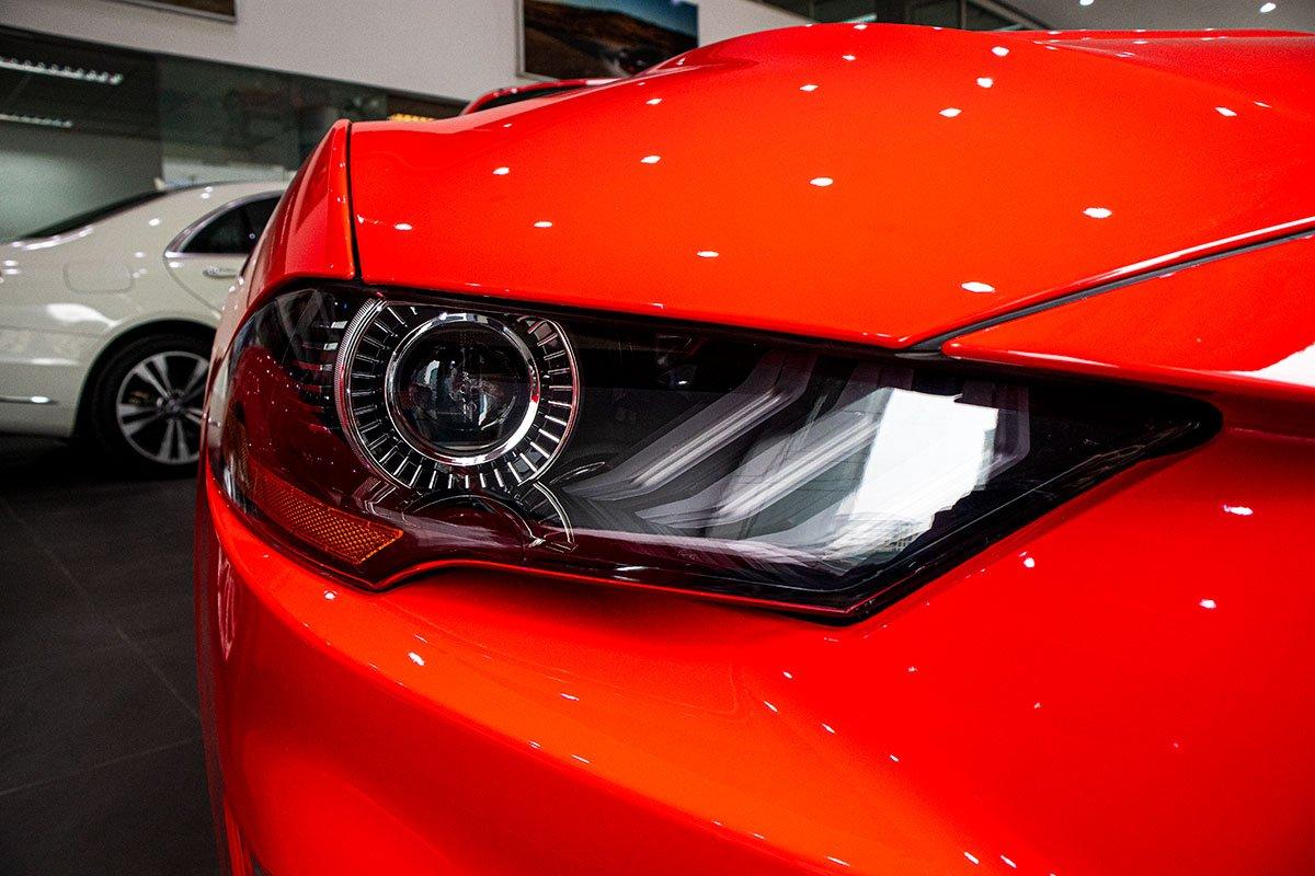 "Ford Mustang Convertible 2020: ""Ngựa hoang"" rẻ hơn Chevrolet Camaro tại Việt Nam a"