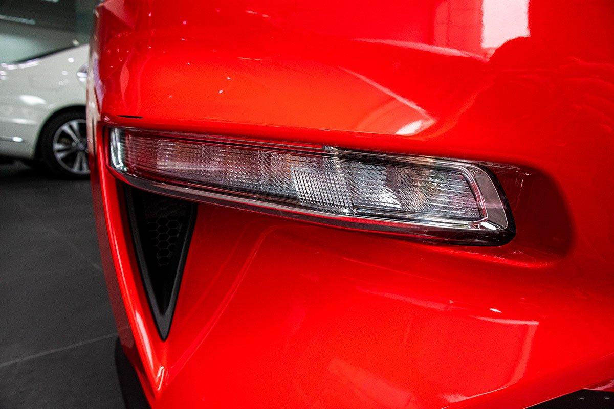 "Ford Mustang Convertible 2020: ""Ngựa hoang"" rẻ hơn Chevrolet Camaro tại Việt Nam a5"