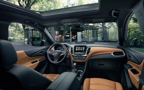 Những yếu tố cần xem xét khi lựa chọn nội thất ô tô