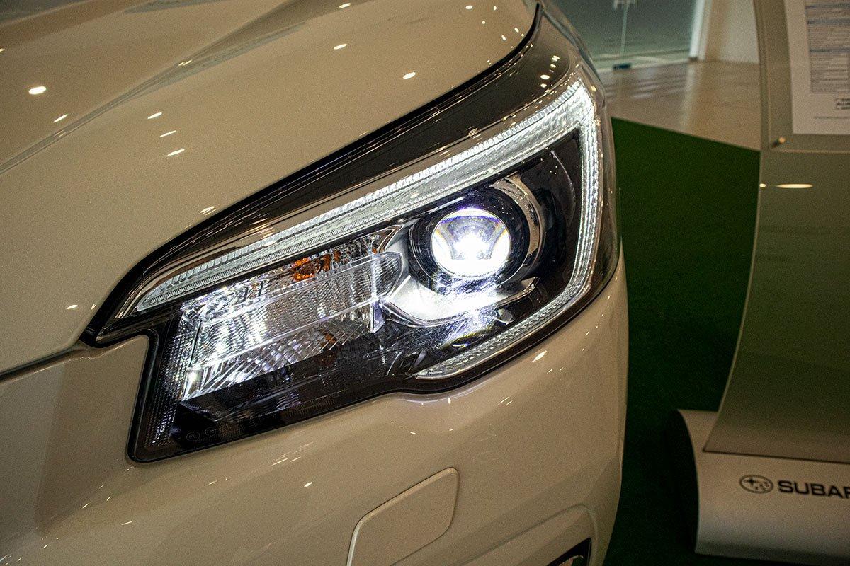 Đèn pha xe Subaru Forester 2019-2020
