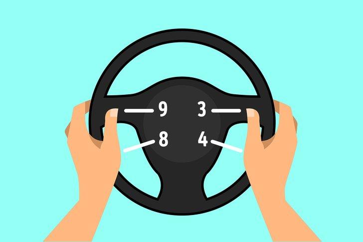 7 kinh nghiệm lái xe giúp bạn thoải mái hơns