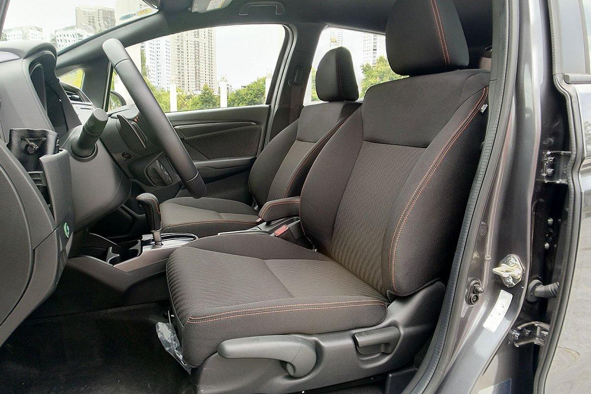 Ghế ngồi xe Honda Jazz 2020 1