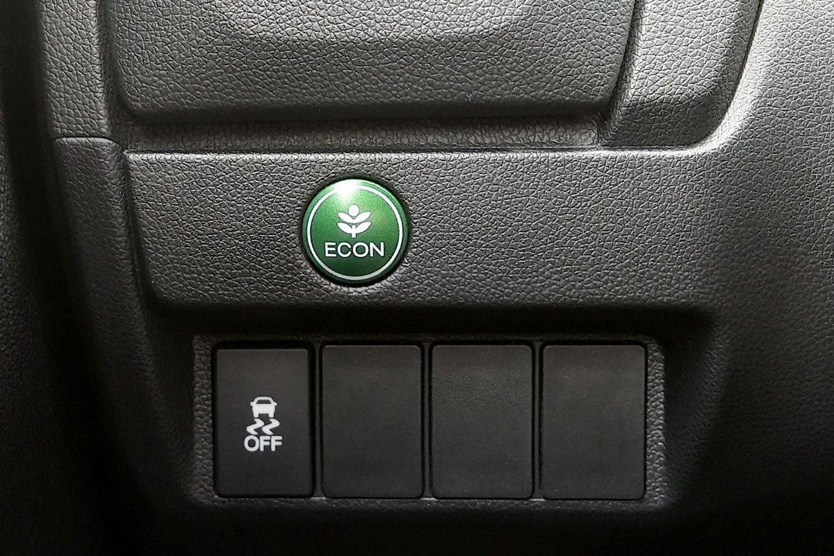 Trang bị tiện nghi trên xe Honda Jazz 2020 1