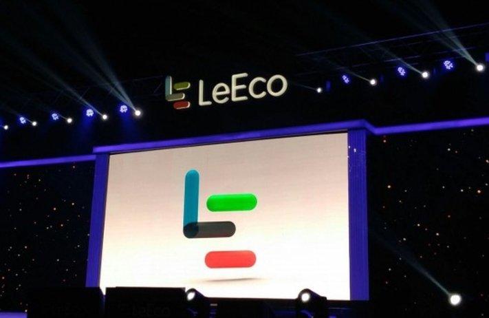 Jia Yueting từng rất thành công với hệ sinh thái LeEco.