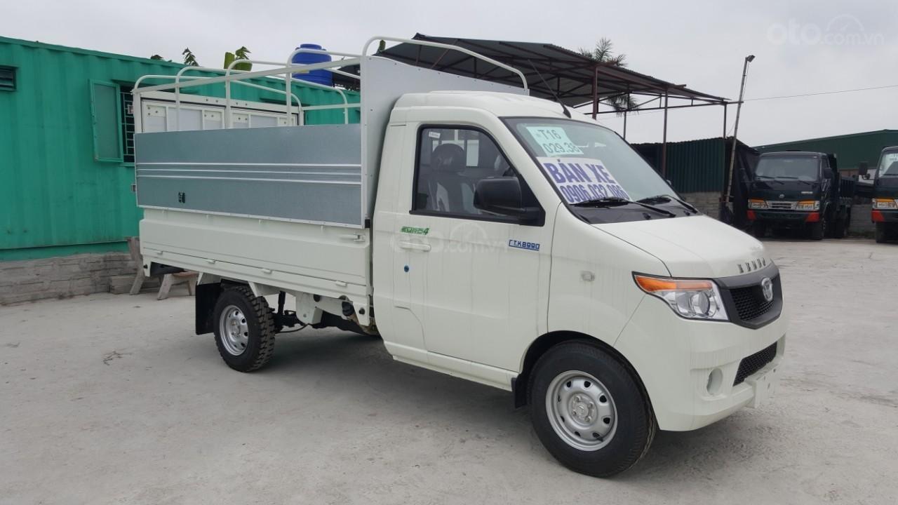 Đại lý xe tải Kenbo 990kg, màu trắng (5)