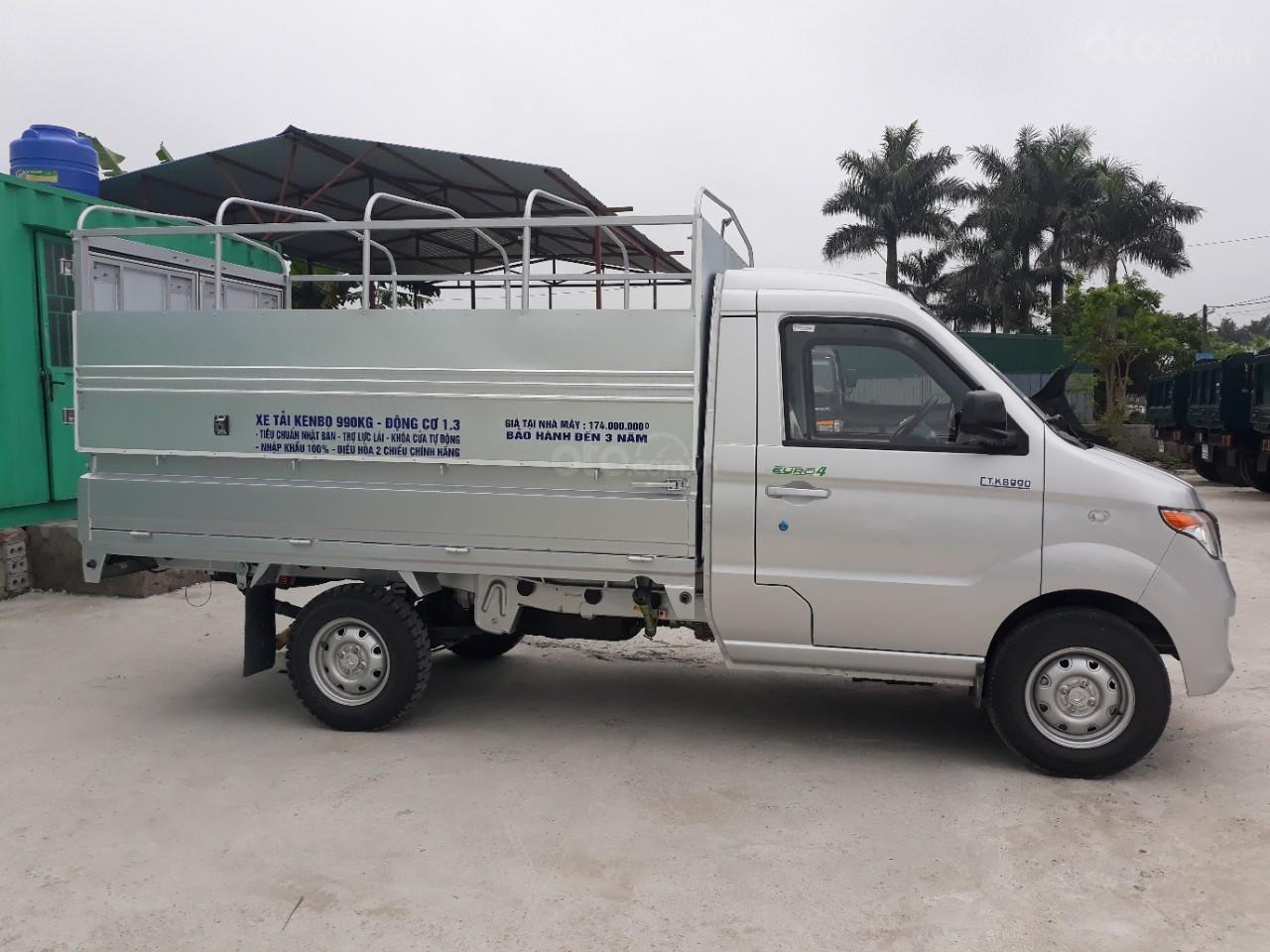 Bán xe tải Kenbo tại Thái Bình (2)