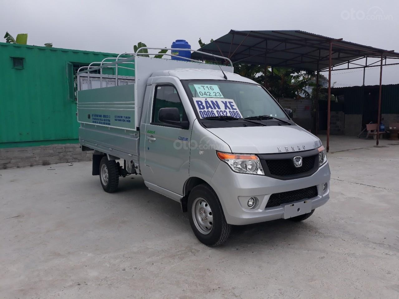Bán xe tải Kenbo tại Thái Bình (4)