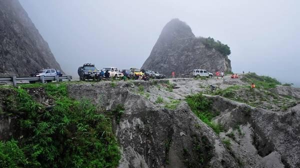 Gợi ý những điểm du lịch có thể đi bằng xe ô tô trong dịp Tết 4a