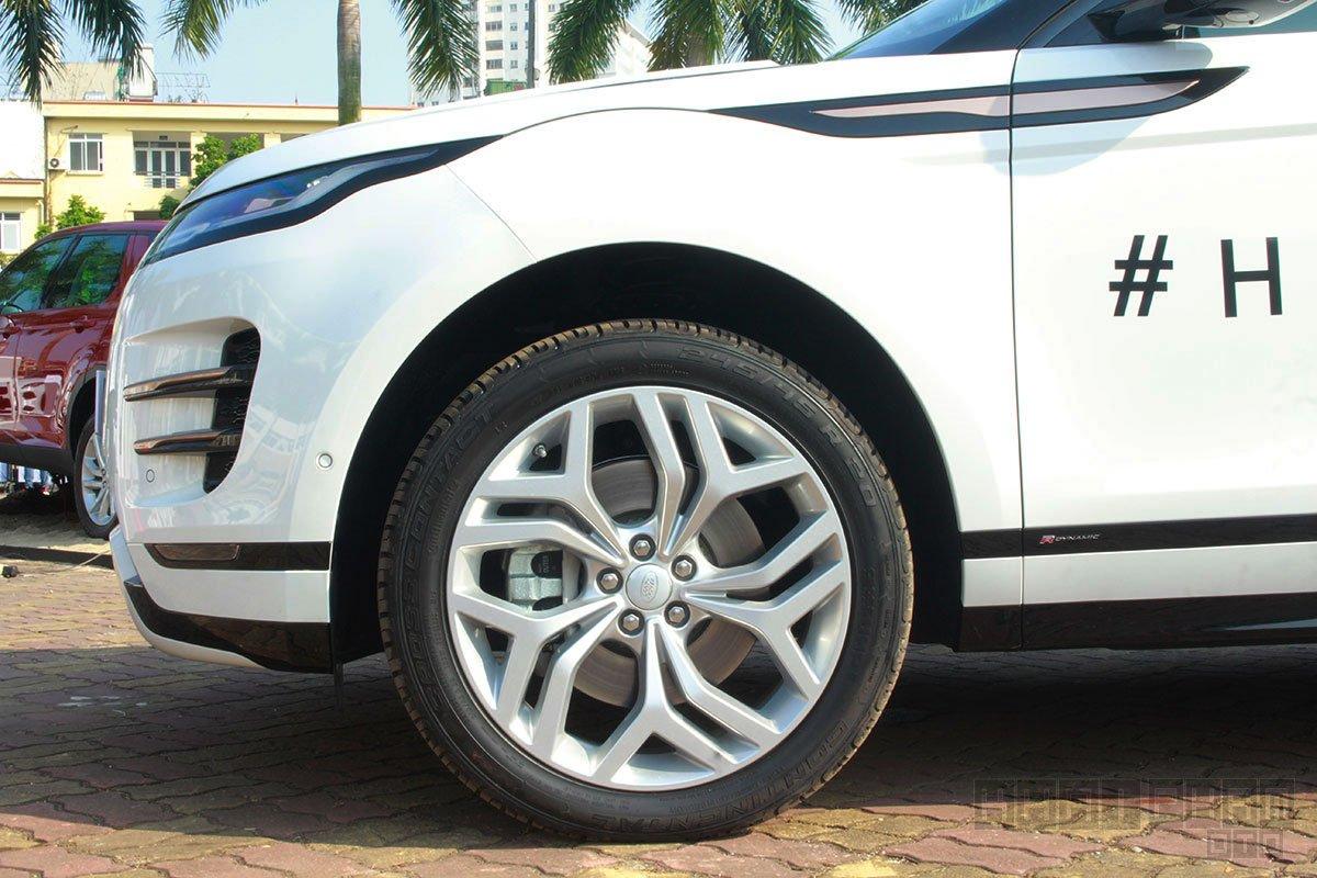 Land Rover Range Rover Evoque 2020 la-zăng