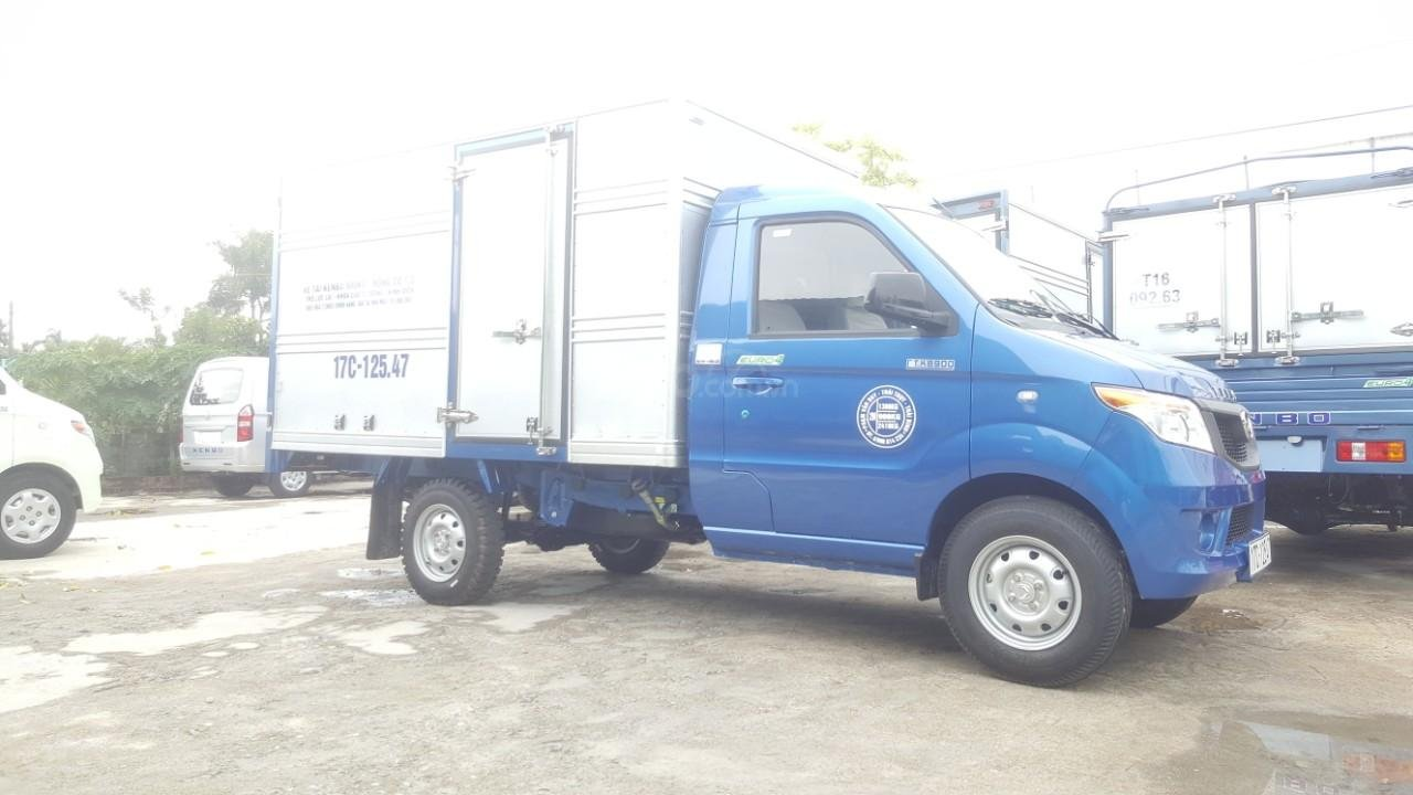 Đại lý xe tải Kenbo tại Thái Bình (1)