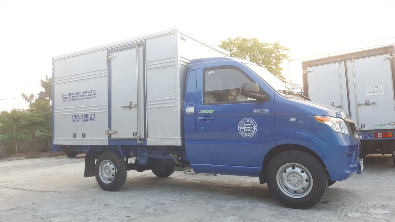 Đại lý xe tải Kenbo tại Thái Bình (5)