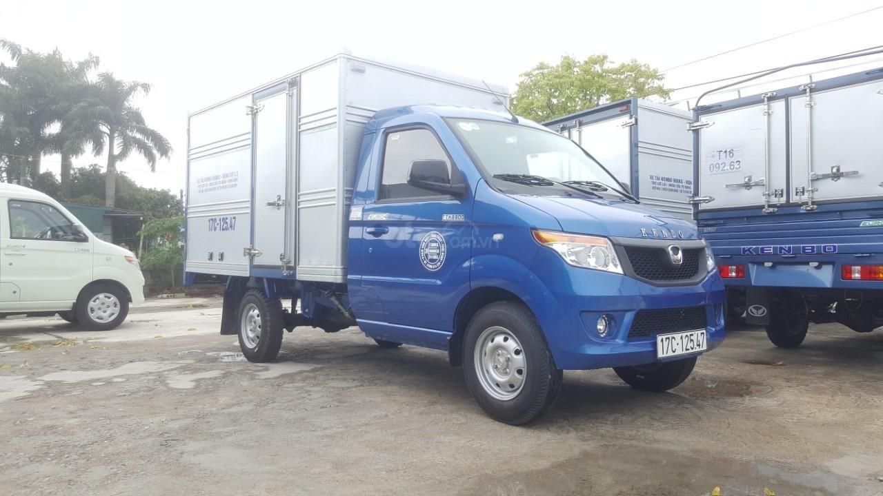 Đại lý xe tải Kenbo tại Thái Bình (6)