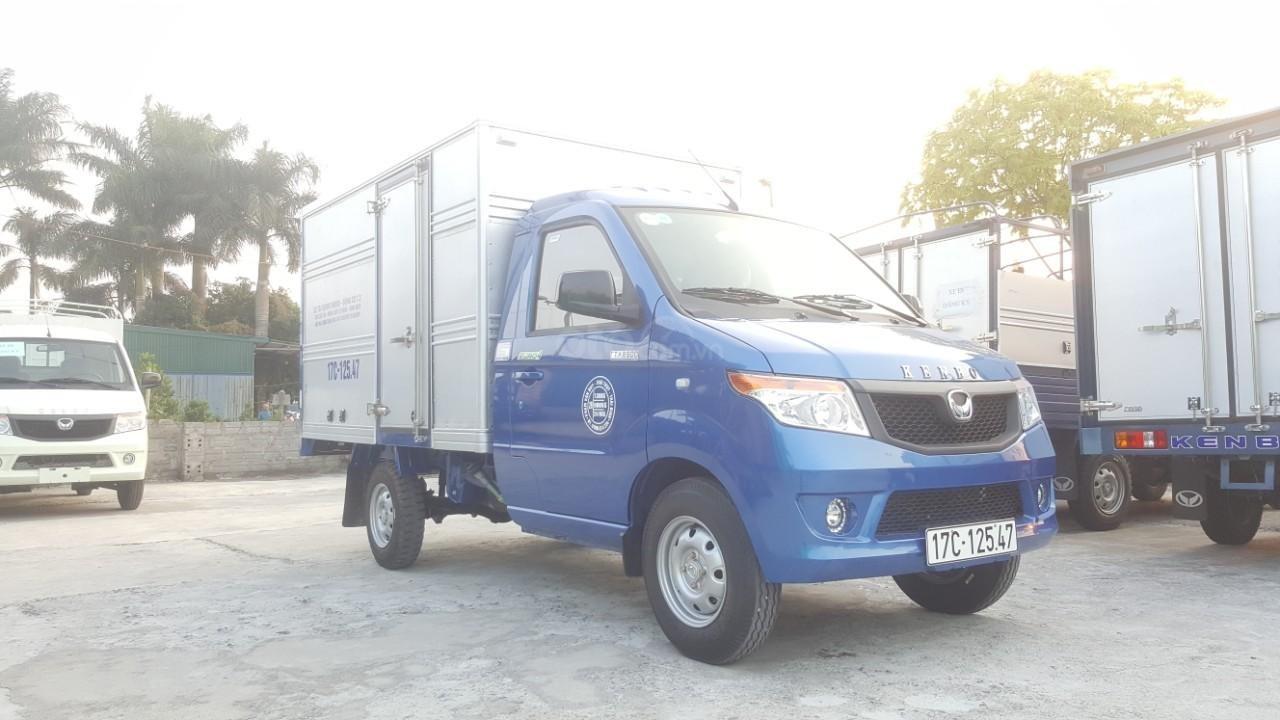Đại lý xe tải Kenbo tại Thái Bình (2)