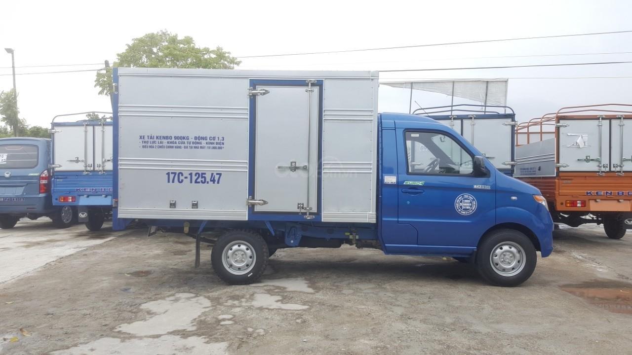Đại lý xe tải Kenbo tại Thái Bình (4)