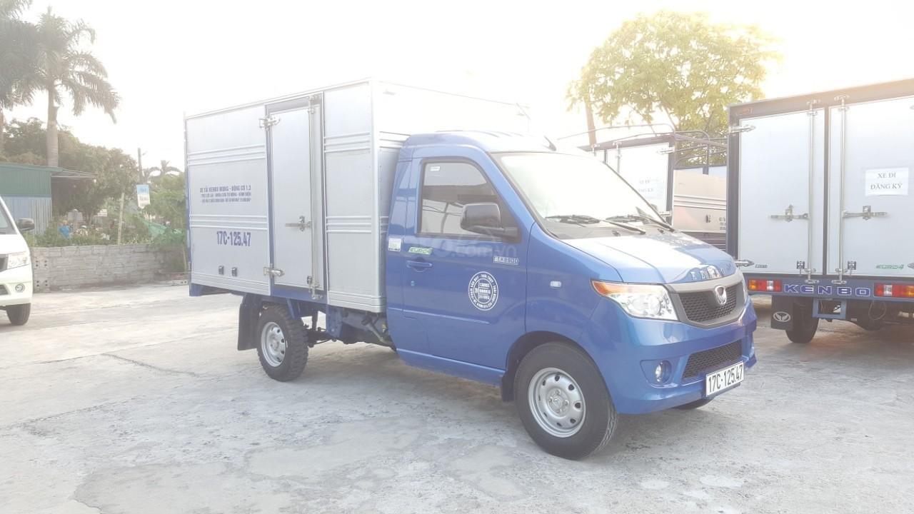 Đại lý xe tải Kenbo tại Thái Bình (3)