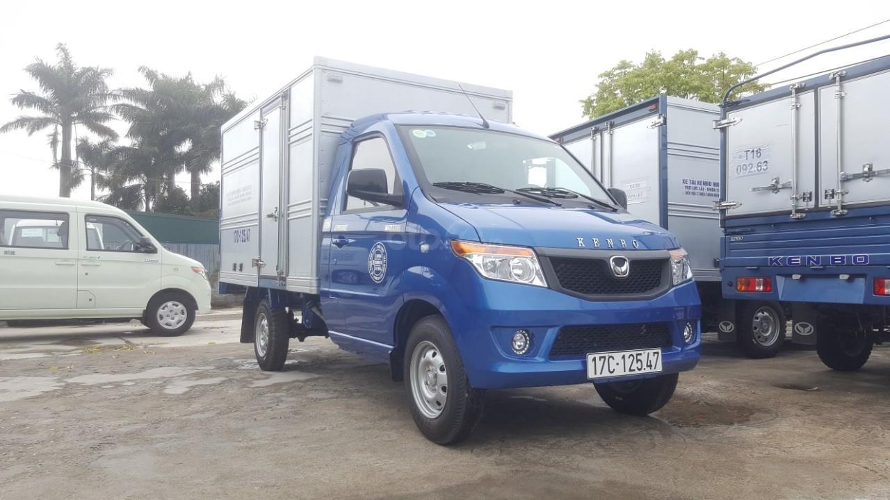 Đại lý xe tải Kenbo tại Thái Bình (8)