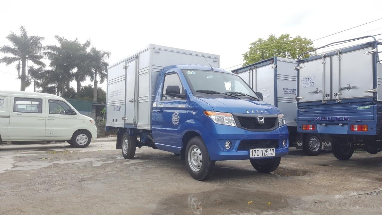Đại lý xe tải Kenbo tại Thái Bình (7)