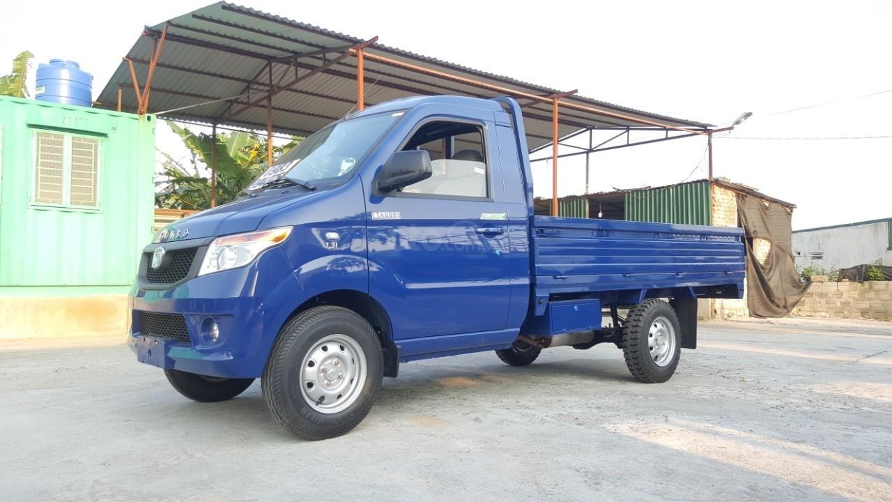Bán xe tải Kenbo thùng lửng (1)