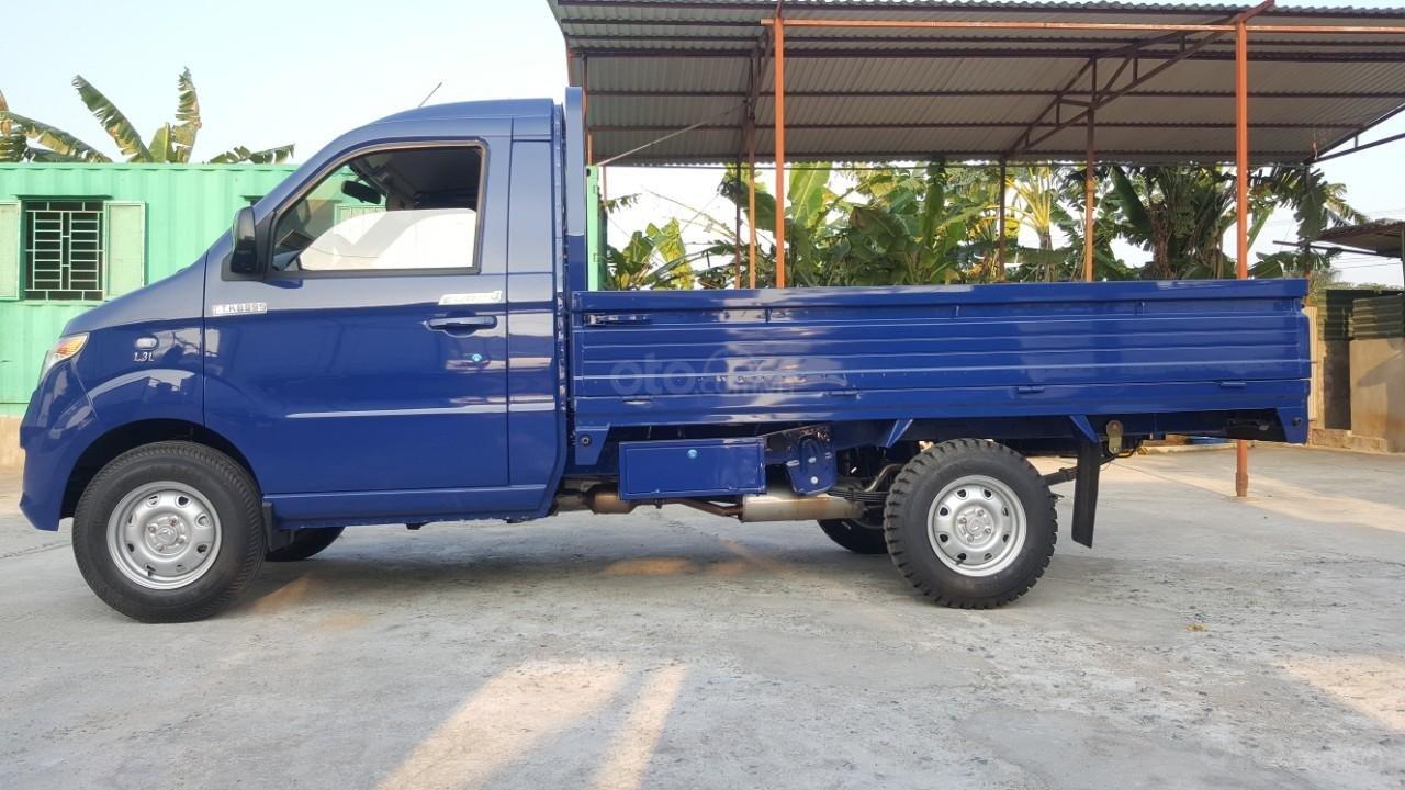 Bán xe tải Kenbo thùng lửng (2)