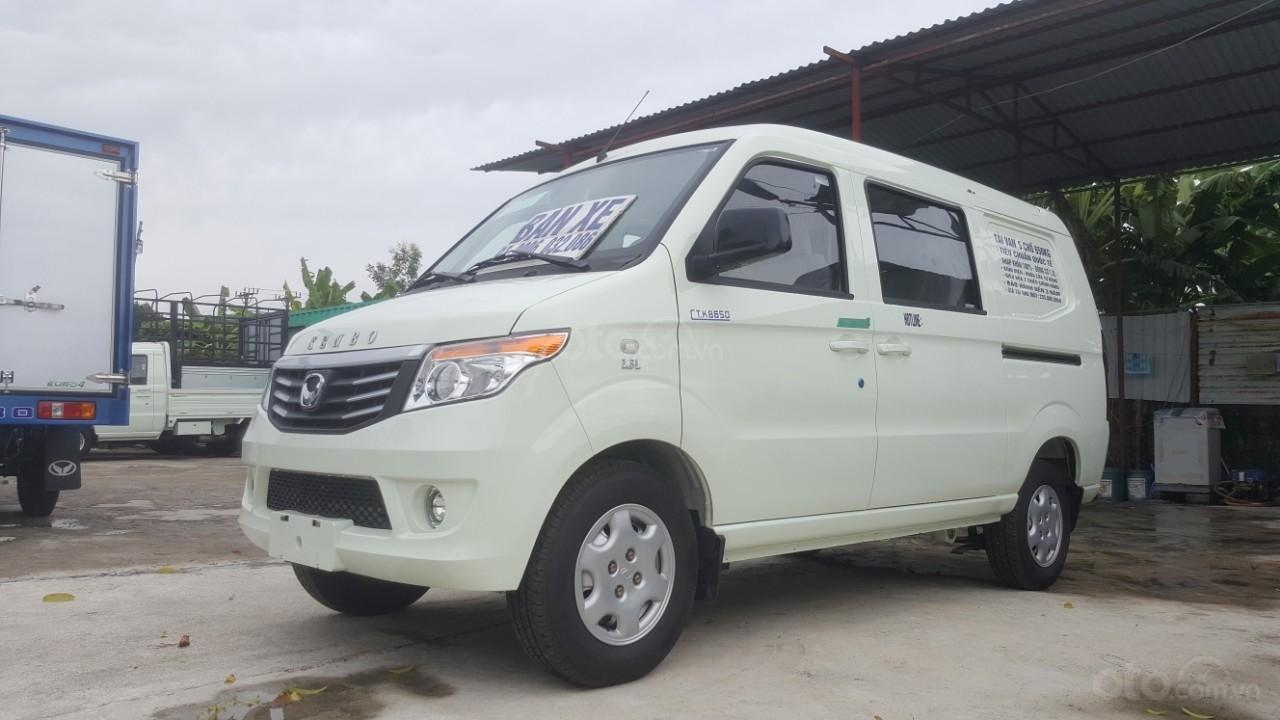Xe tải Kenbo Thái Bình giá tốt nhất (3)