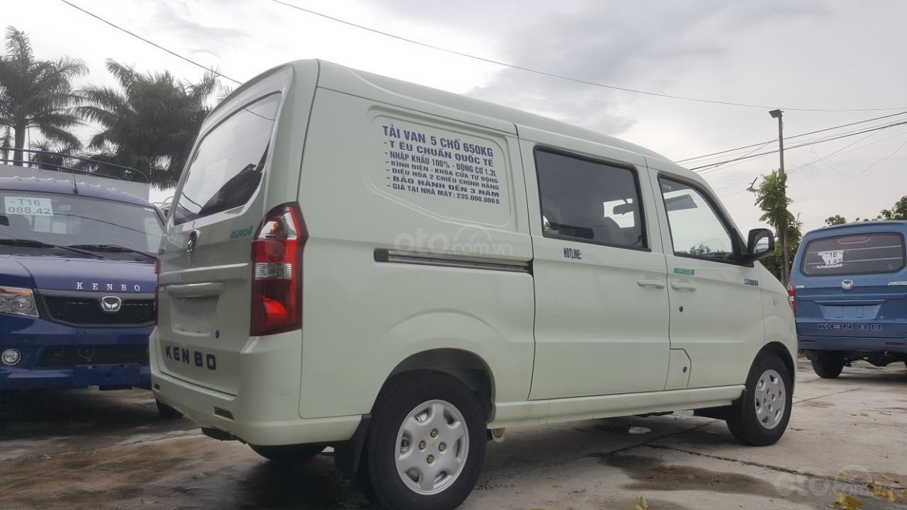 Xe tải Kenbo Thái Bình giá tốt nhất (5)