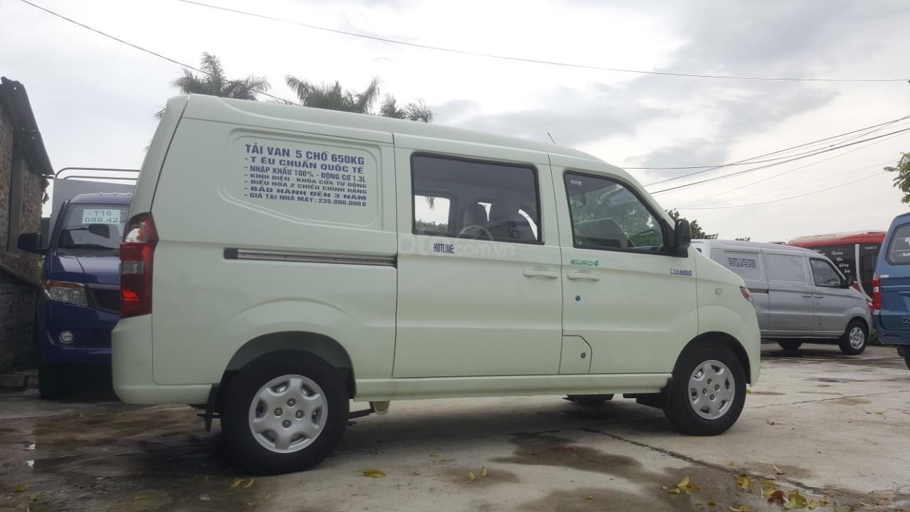 Xe tải Kenbo Thái Bình giá tốt nhất (4)