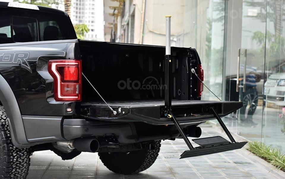 Bán siêu bán tải Ford F150 Raptor 2020, đủ màu, LH Ms Hương giá tốt, giao ngay toàn quốc (6)