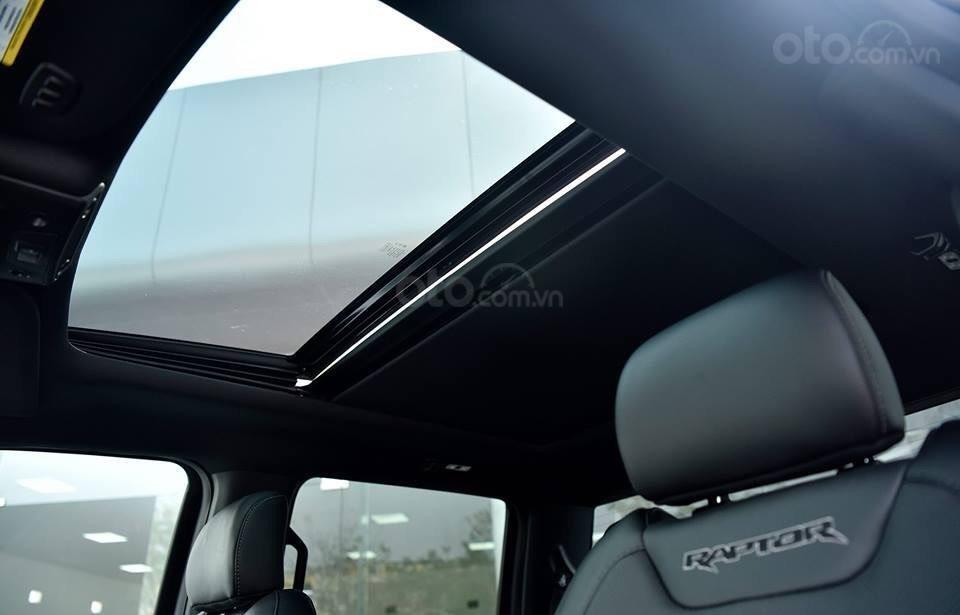 Bán siêu bán tải Ford F150 Raptor 2020, đủ màu, LH Ms Hương giá tốt, giao ngay toàn quốc (13)
