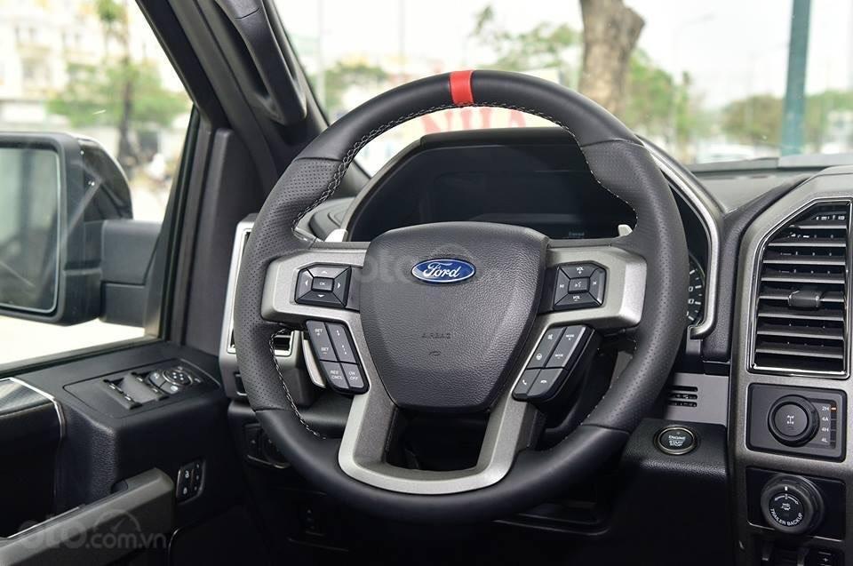 Bán siêu bán tải Ford F150 Raptor 2020, đủ màu, LH Ms Hương giá tốt, giao ngay toàn quốc (16)
