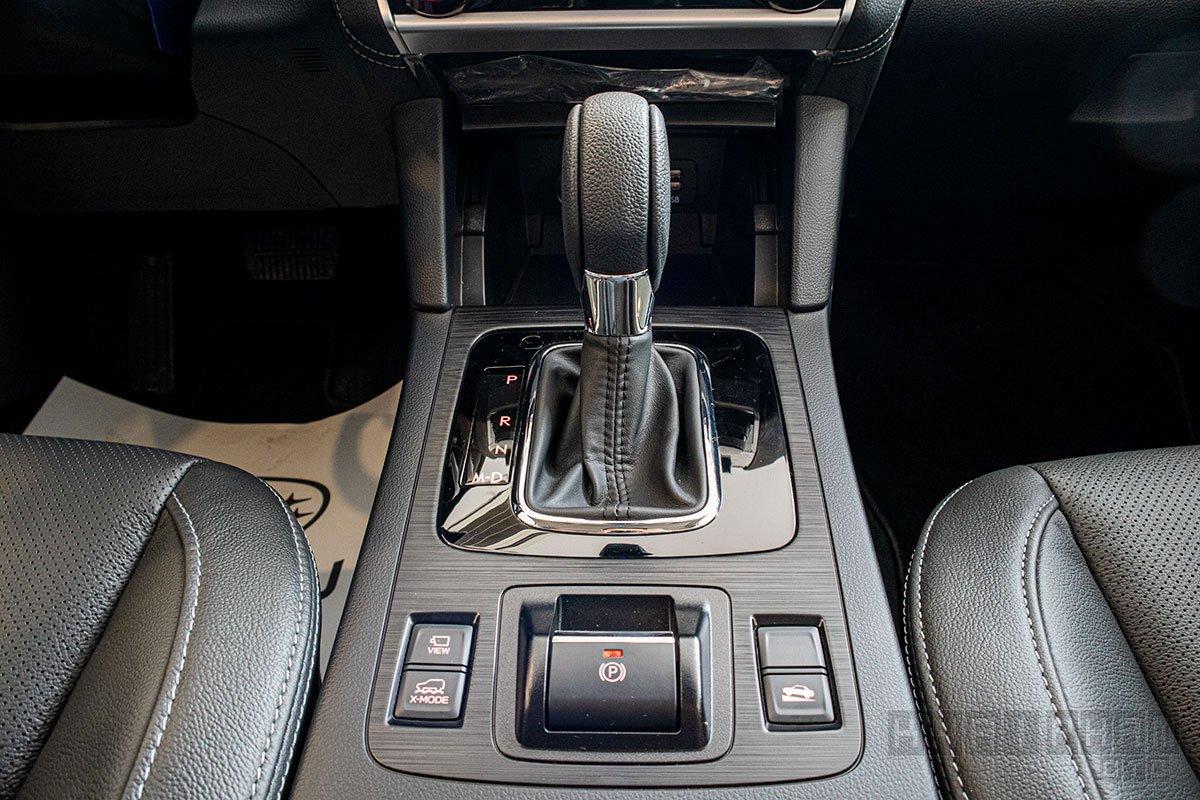 Cận cảnh Subaru Outback 2020, SUV an toàn bậc nhất thế giới a16