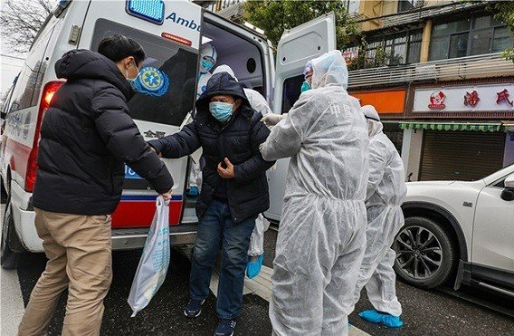 Những biện pháp phòng lây nhiễm virus corona khi sử dụng ô tô