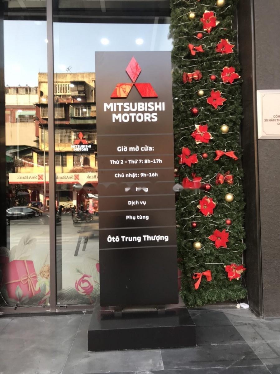 Mitsubishi Tôn Thất Tùng (7)