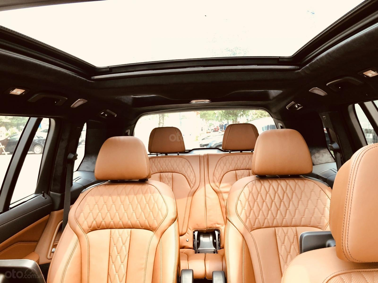 Bán BMW X7 xDrive 40i đời 2020, nhập Mỹ, LH Ms Hương giao ngay toàn quốc, giá tốt (14)