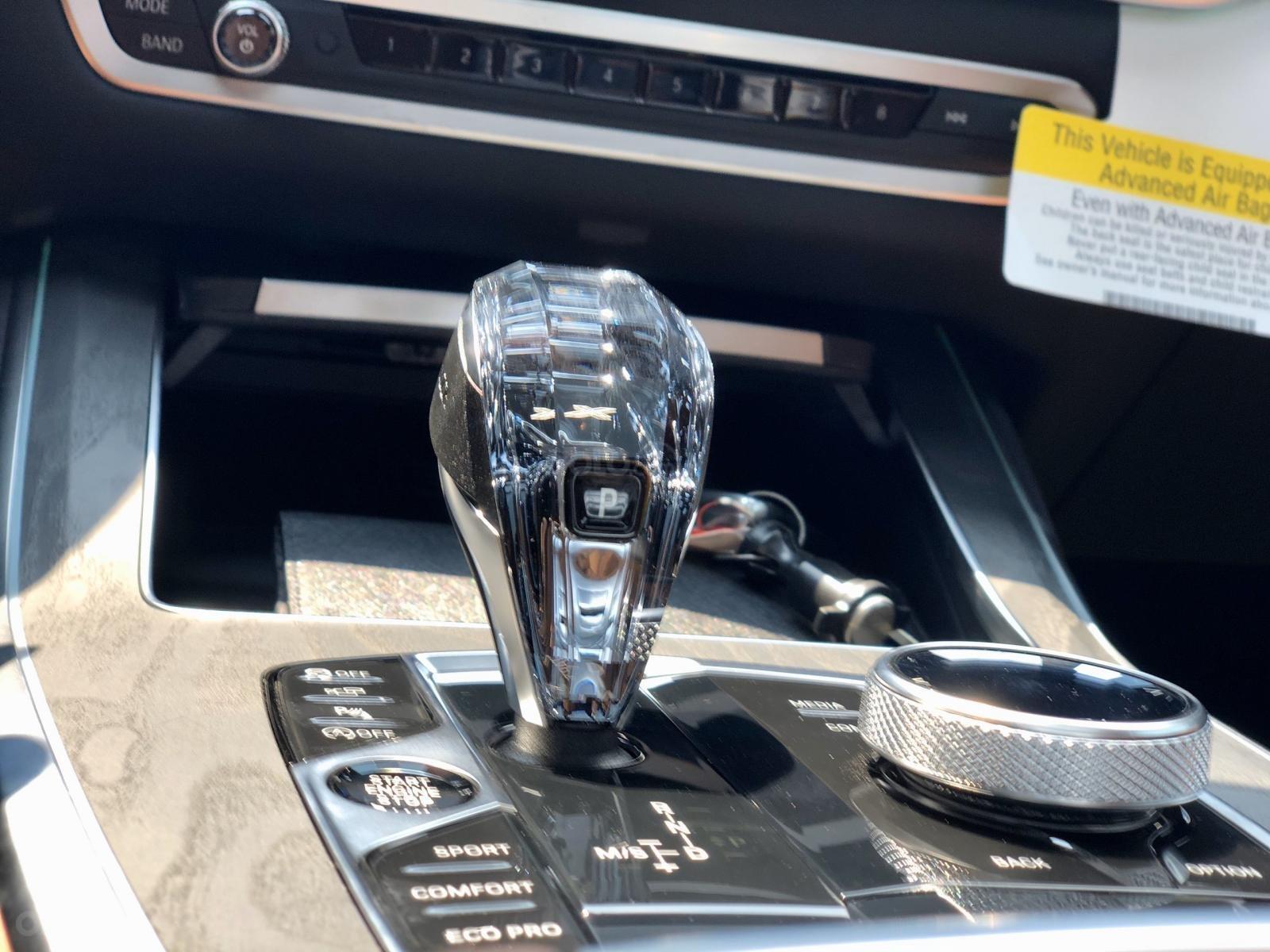 Bán BMW X7 xDrive 40i đời 2020, nhập Mỹ, LH Ms Hương giao ngay toàn quốc, giá tốt (20)