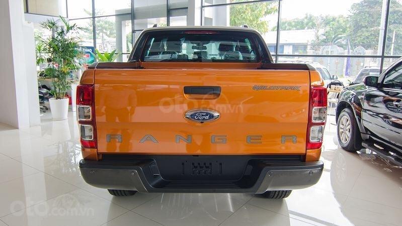 Bán Ford Ranger đời 2020 nhập khẩu nguyên chiếc, giá kịch sàn, nhiệt tình khỏi bàn (7)