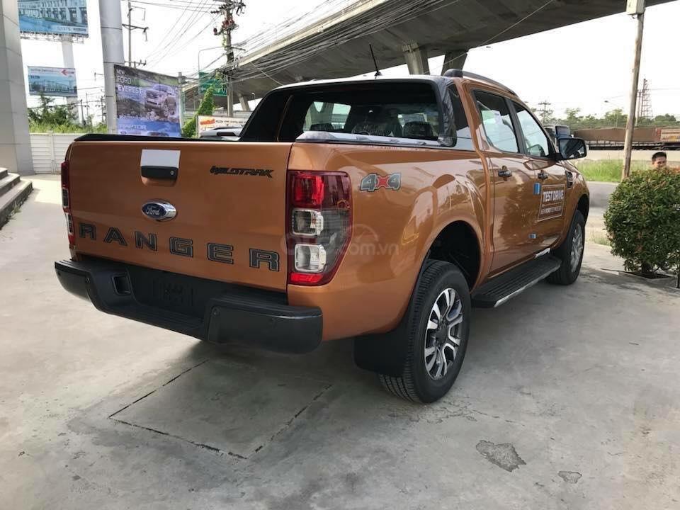 Bán Ford Ranger đời 2020 nhập khẩu nguyên chiếc, giá kịch sàn, nhiệt tình khỏi bàn (9)