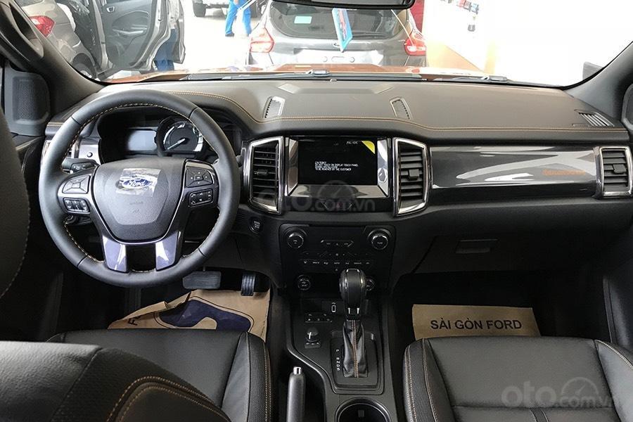 Bán ô tô Ford Ranger, màu trắng, siêu ưu đãi nhân dịp chào Xuân - LH 0971261796 (6)