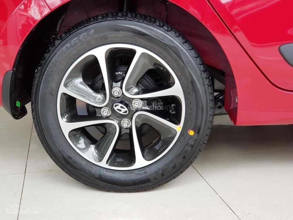 Hyundai Phạm Hùng - Bán Hyundai Grand i10 AT 1.2, đủ các màu, tặng 10 triệu - nhiều ưu đãi   (3)