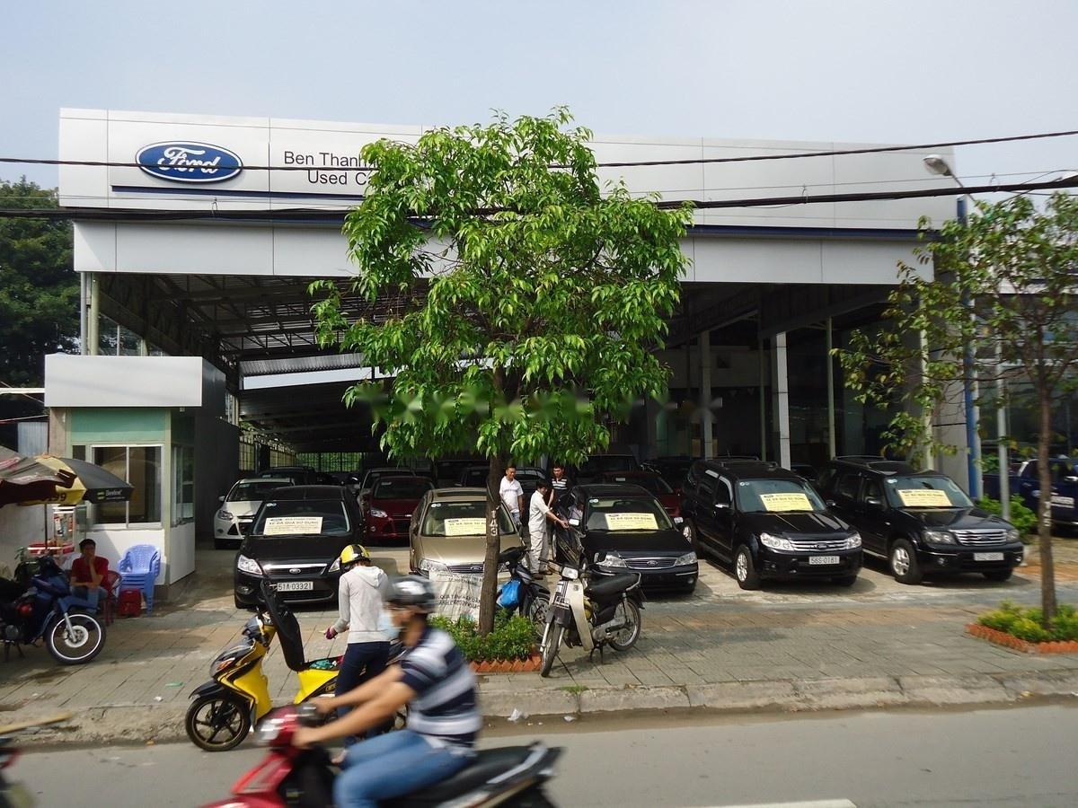Bến Thành Ford - Used Car (10)