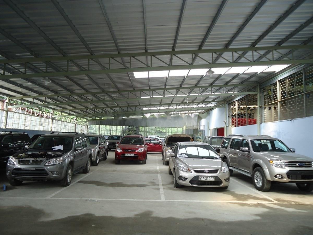 Bến Thành Ford - Used Car (9)